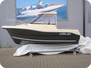 BAST-BOAT Cortina 480 Pilothouse
