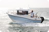 Quicksilver Captur 555 Pilothouse (2015)