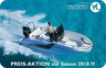Beneteau Flyer 5.5 Spacedeck mit Yamaha F115BE