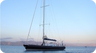 Techni Aluminium Sloop