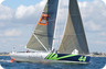 Groupe Finot Open 60