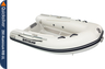 Quicksilver 290 Aluminium RIB PVC Ultra Light