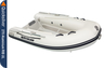 Quicksilver 270 Aluminium RIB PVC Ultra Light