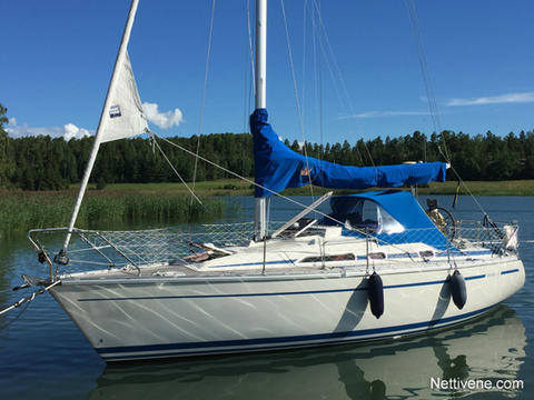 Segelboot Bavaria 30 Cruiser BILD 1